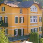 Aussendansticht (copyright seehof hotel)