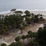 Foto de Hunting Island State Park Campground
