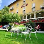 Hotel le Mirval