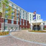 Hilton Garden Inn Charleston / Mt. Pleasant