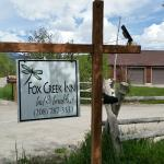 Fox Creek Inn Foto