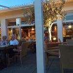 Olive Restaurant Mediterranea Foto