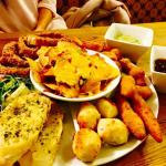 Our Sharing Platter