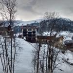 Photo de Hotel Chalet du Crey