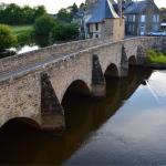 Foto de BEST WESTERN Le Moulin de Ducey