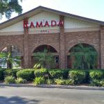 Ramada Temple Terrace/Tampa North Foto