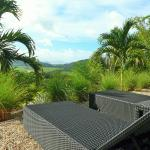 Executive Villa - Relax with amazing views on top of the Mountain
