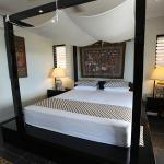 Executive Villa - Master Bedroom