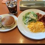 Denny's Hadano Shibusawa