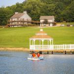 LeFevre Inn & Resort in Galena, IL.