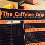 Foto de The Caffeine Drip