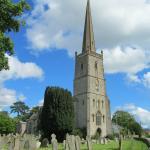 St John the Evangelist Church, Slimbridge, Glos