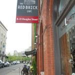 Red Brick Cafe 19