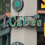 Mccabe's Irish Pub & Grill 8