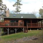 Foto de Moosehead Hills Cabins