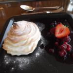 Baked Alaska - To Live For xx
