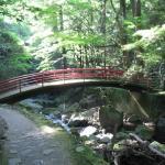 Inunakisan Izumikatsuragi Mountain Hiking Course