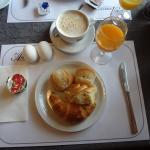 The Hotel Restaurant Aarburg Foto