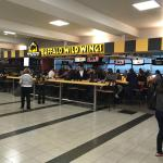 BWW by G26 in Terminal 4
