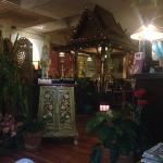 Great decor