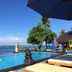 Pool - Laguna Reef Huts Photo