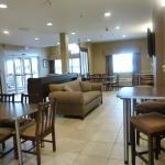 Photo de Microtel Inn & Suites by Wyndham Marietta