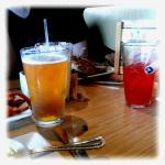 Kona Lager & Hawaiian Punch
