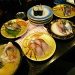 Kitokito Sushi Joetsu Ic