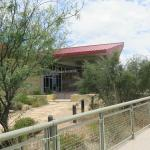 Tohono O odham Cultural Center and Museum