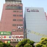 Gwangjang Hotel Foto