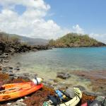 reserve Cousteau à voir