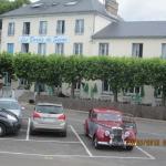 Photo de Les Bords de Seine Hotel-Restaurant