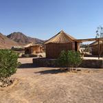 Ananda Camp Foto