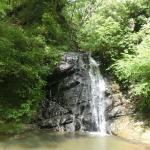 Kozawamata no Taki Falls (Maboroshi Falls)