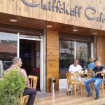 Foto de Chiffchaff Cafe