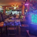 Foto de Sawasdee The Beach Restaurant & Bar