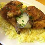 Foto di Nicholas Restaurant