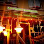 Kartoffelhaus - jetzt Restaurant Kronberger