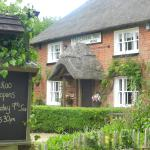 The Cuckoo Inn reopens Tuesday 6th June 2015 5.30pm