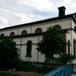 Kirche St.Maria