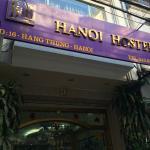 Foto de B&B Hanoi Hostel