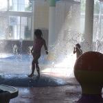 Foto de Fairview Beachfront Inn & Waterpark