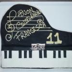 torta compleanno artigianale