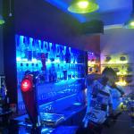 The spotless bar