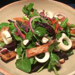 Beetroot & Palm Heart Salad