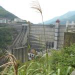 Dongjiang Dam