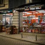 Rocket Cafe & Bar