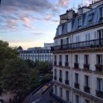 Foto de Hotel du Pre
