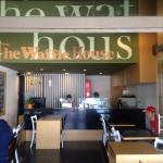 Bilde fra The Waffle House