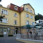 Photo of Hotel Villa Milada